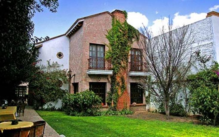 Aparador Branco Com Gaveta ~ Casa en Hermosa Casa Colonial Con Ampl , Villa de los