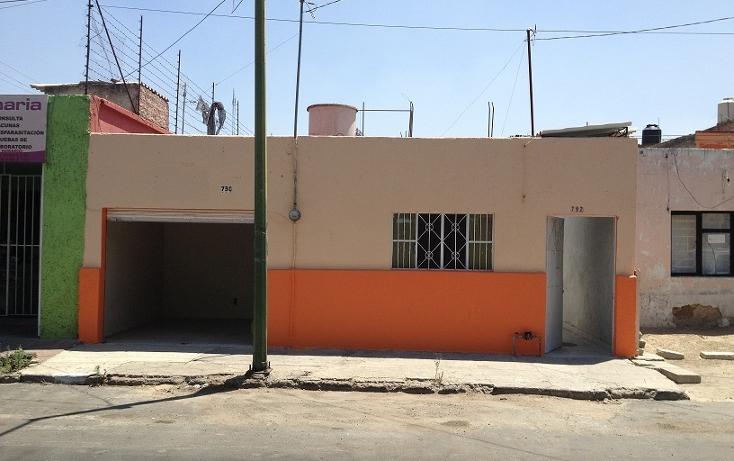 Foto de edificio en venta en  , hermosa provincia, guadalajara, jalisco, 2045695 No. 01