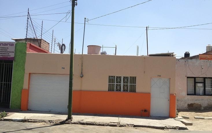 Foto de edificio en venta en  , hermosa provincia, guadalajara, jalisco, 2045695 No. 02