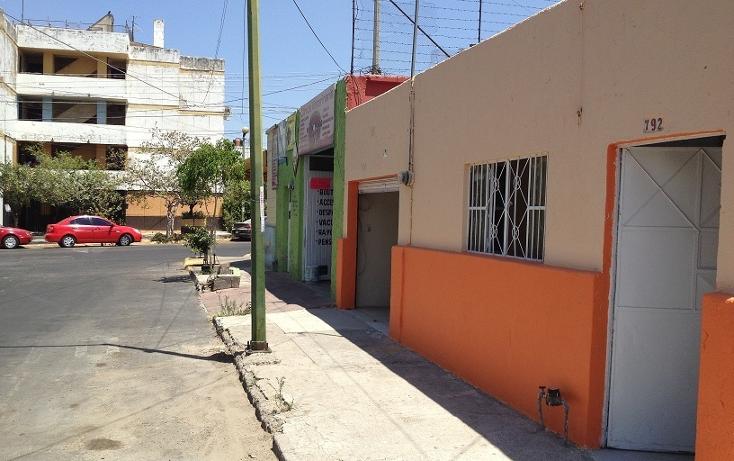 Foto de edificio en venta en  , hermosa provincia, guadalajara, jalisco, 2045695 No. 03