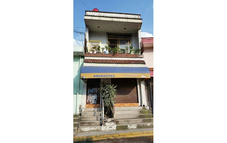 Foto de casa en venta en  , hermosa provincia, tepic, nayarit, 1234011 No. 01