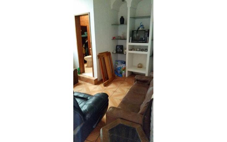 Foto de casa en venta en  , hermosa provincia, tepic, nayarit, 1234011 No. 18