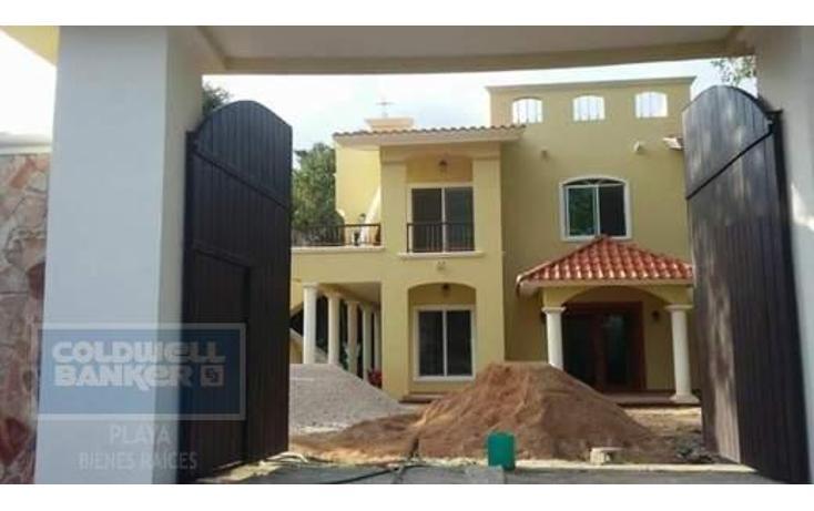 Foto de casa en venta en  , puerto aventuras, solidaridad, quintana roo, 1850118 No. 04