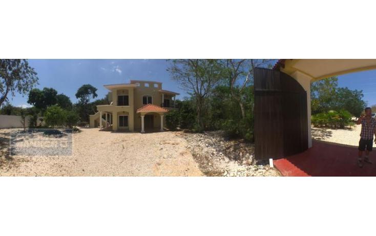 Foto de casa en venta en  , puerto aventuras, solidaridad, quintana roo, 1850118 No. 05