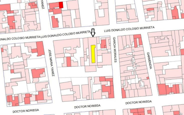Foto de terreno comercial en venta en, hermosillo centro, hermosillo, sonora, 1467171 no 01