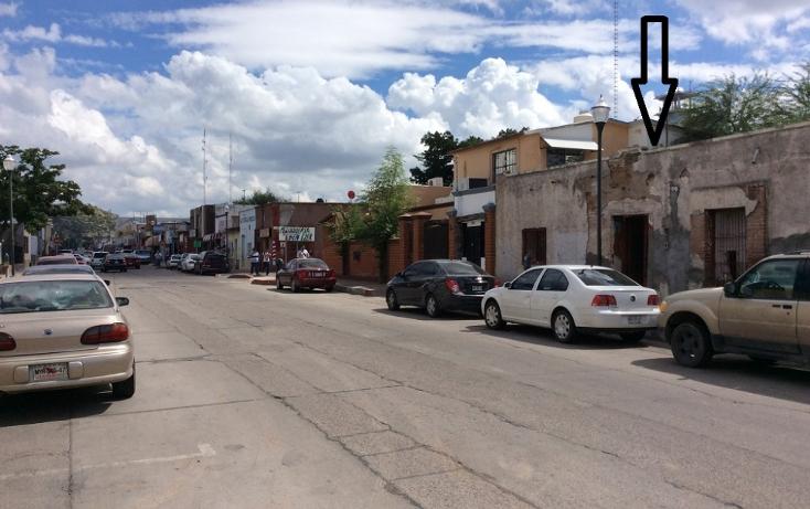 Foto de terreno comercial en venta en  , hermosillo centro, hermosillo, sonora, 1467171 No. 02