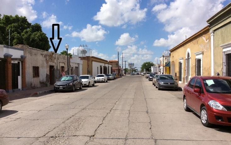 Foto de terreno comercial en venta en  , hermosillo centro, hermosillo, sonora, 1467171 No. 03