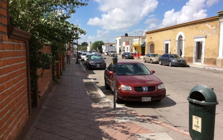 Foto de terreno comercial en venta en  , hermosillo centro, hermosillo, sonora, 1467171 No. 04