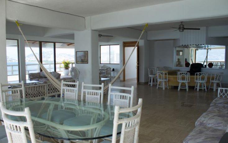 Foto de departamento en venta en hernan cortes, magallanes, acapulco de juárez, guerrero, 1544054 no 05