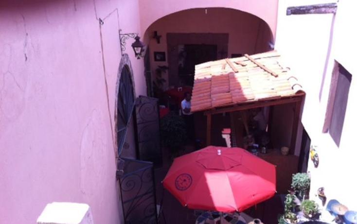 Foto de casa en venta en hernandez maciaz 1, san miguel de allende centro, san miguel de allende, guanajuato, 679577 No. 04