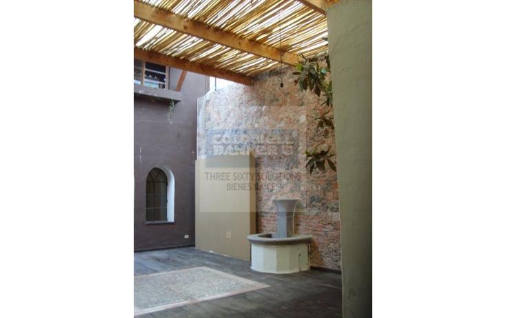 Foto de casa en venta en hernandez masias 88 , san miguel de allende centro, san miguel de allende, guanajuato, 1841190 No. 08