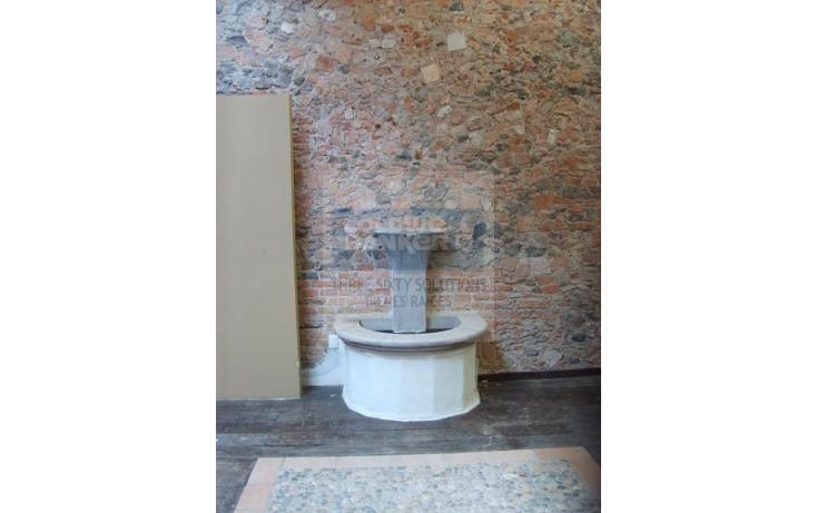 Foto de casa en venta en hernandez masias 88 , san miguel de allende centro, san miguel de allende, guanajuato, 1841190 No. 09