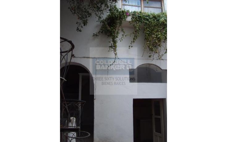 Foto de casa en venta en  , san miguel de allende centro, san miguel de allende, guanajuato, 831837 No. 01