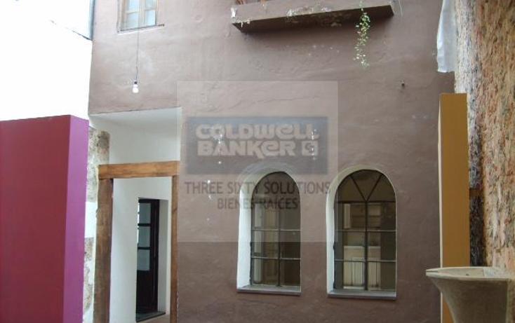 Foto de casa en venta en  , san miguel de allende centro, san miguel de allende, guanajuato, 831837 No. 05