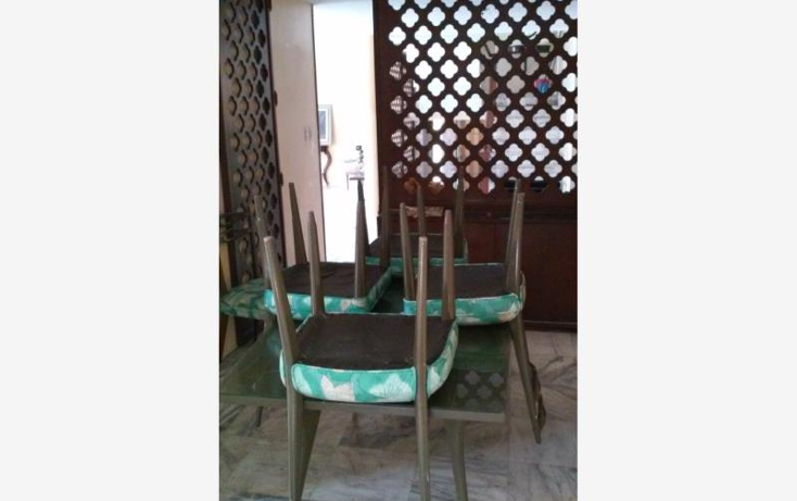 Foto de casa en venta en  504, faros, veracruz, veracruz de ignacio de la llave, 1528150 No. 06