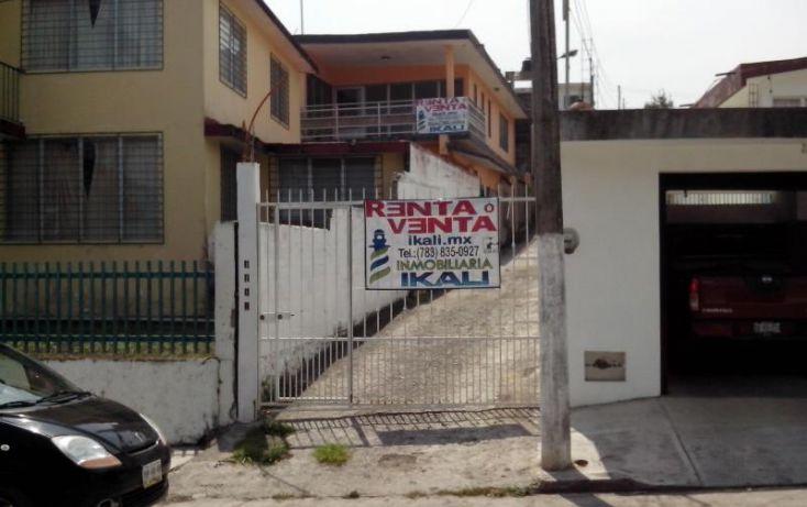 Foto de casa en renta en hernandez y hernandez, túxpam de rodríguez cano centro, tuxpan, veracruz, 1982416 no 18