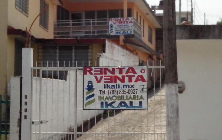 Foto de casa en renta en hernandez y hernandez, túxpam de rodríguez cano centro, tuxpan, veracruz, 1982416 no 19