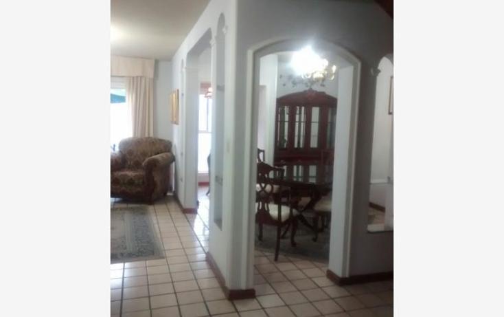 Foto de casa en venta en heroe de nacozari 1, residencial del parque, aguascalientes, aguascalientes, 3417669 No. 01