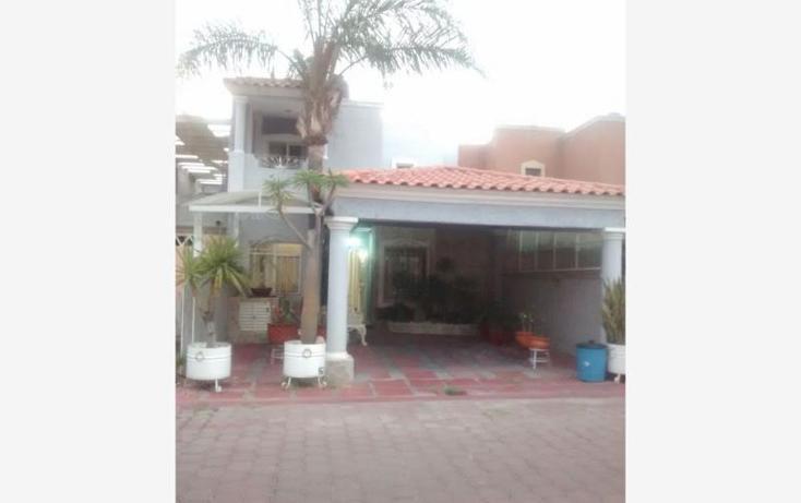 Foto de casa en venta en heroe de nacozari 1, residencial del parque, aguascalientes, aguascalientes, 3417669 No. 02