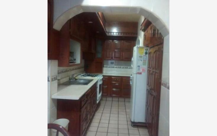 Foto de casa en venta en heroe de nacozari 1, residencial del parque, aguascalientes, aguascalientes, 3417669 No. 05