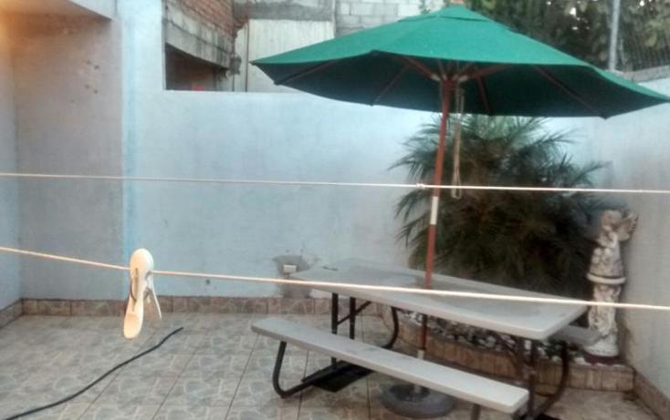 Foto de casa en venta en heroe de nacozari 1, residencial del parque, aguascalientes, aguascalientes, 3417669 No. 07