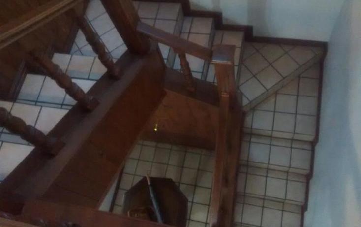 Foto de casa en venta en heroe de nacozari 1, residencial del parque, aguascalientes, aguascalientes, 3417669 No. 10
