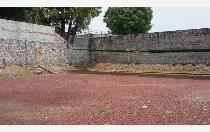 Foto de terreno comercial en venta en heroe de nacozari 25 b, primavera, amealco de bonfil, querétaro, 1996778 no 02