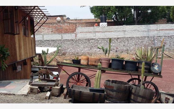 Foto de terreno comercial en venta en heroe de nacozari 25 b, primavera, amealco de bonfil, querétaro, 1996778 no 04