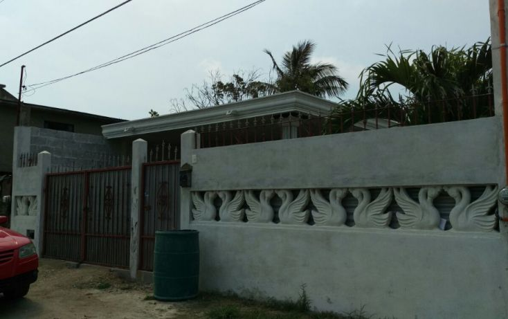 Foto de casa en venta en, héroe de nacozari, ciudad madero, tamaulipas, 1082325 no 01