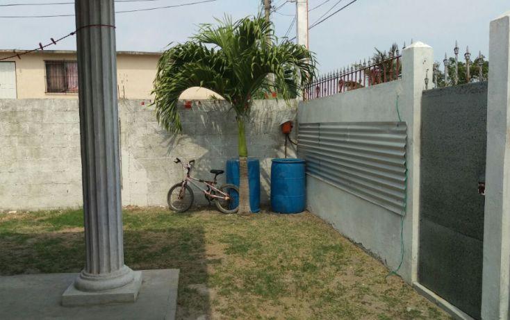 Foto de casa en venta en, héroe de nacozari, ciudad madero, tamaulipas, 1082325 no 04