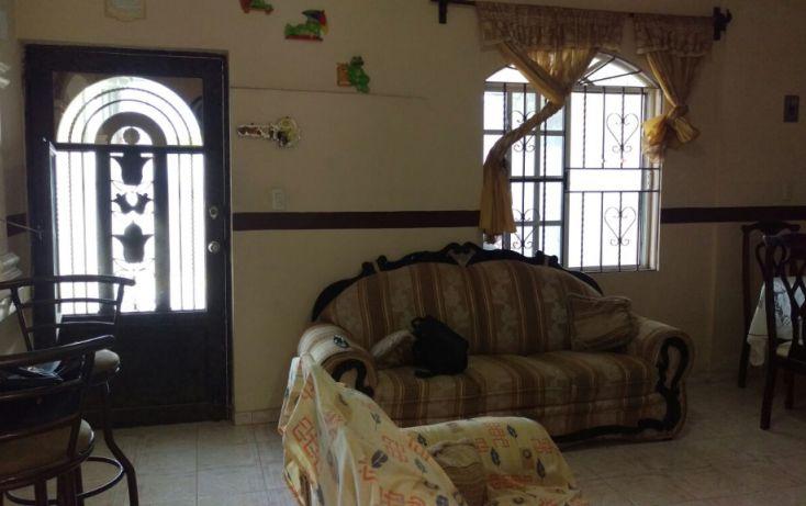 Foto de casa en venta en, héroe de nacozari, ciudad madero, tamaulipas, 1082325 no 05