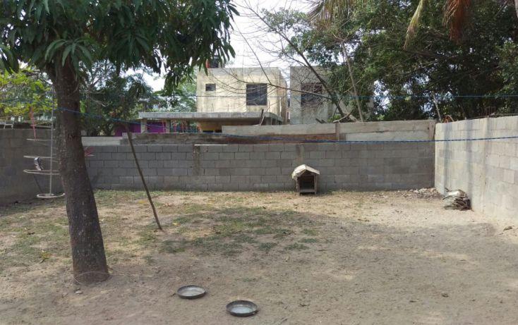 Foto de casa en venta en, héroe de nacozari, ciudad madero, tamaulipas, 1082325 no 06