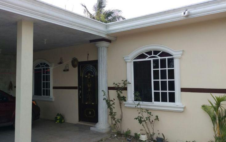 Foto de casa en venta en, héroe de nacozari, ciudad madero, tamaulipas, 1082325 no 07