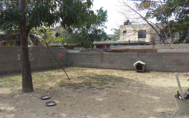 Foto de casa en venta en, héroe de nacozari, ciudad madero, tamaulipas, 1082325 no 11