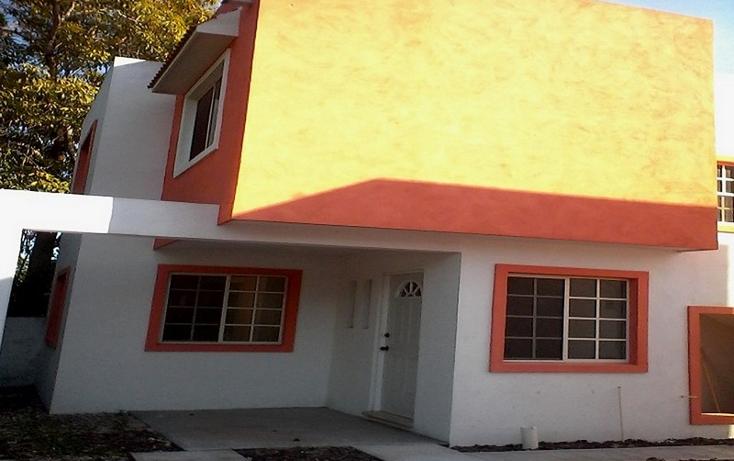 Foto de casa en venta en  , h?roe de nacozari, ciudad madero, tamaulipas, 1659858 No. 01