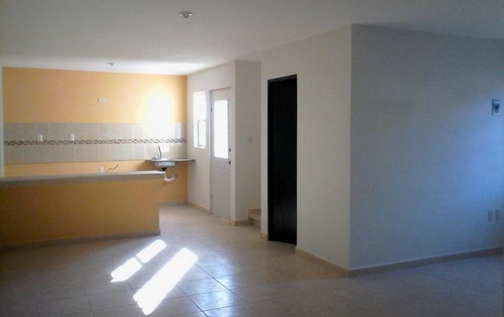 Foto de casa en venta en  , h?roe de nacozari, ciudad madero, tamaulipas, 1659858 No. 03