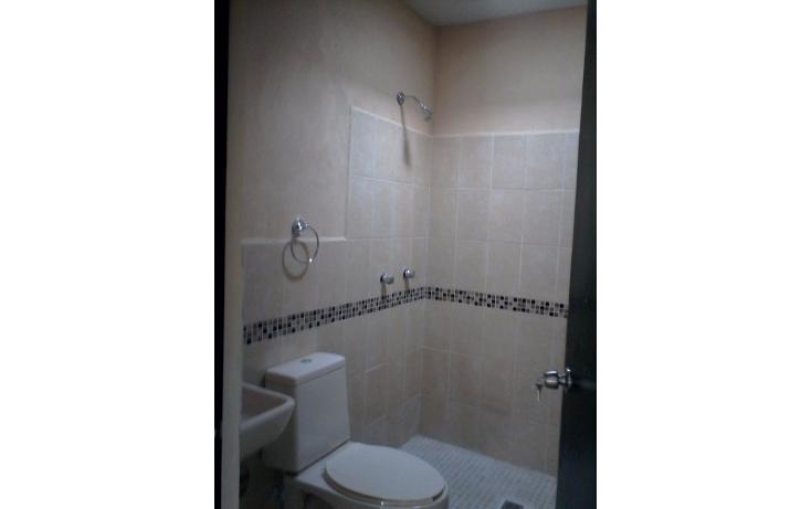 Foto de casa en venta en  , h?roe de nacozari, ciudad madero, tamaulipas, 1659858 No. 08