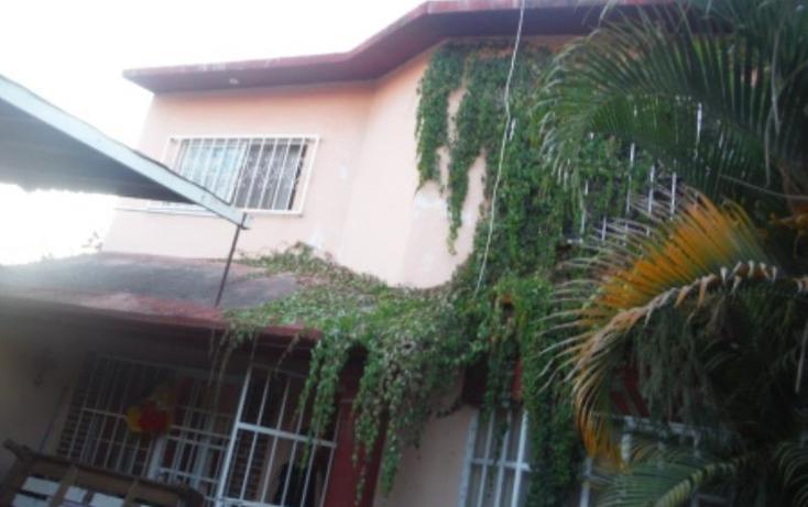 Foto de casa en venta en  , héroe de nacozari, cuautla, morelos, 1151513 No. 01