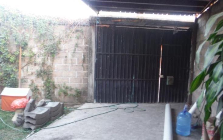 Foto de casa en venta en  , héroe de nacozari, cuautla, morelos, 1151513 No. 02