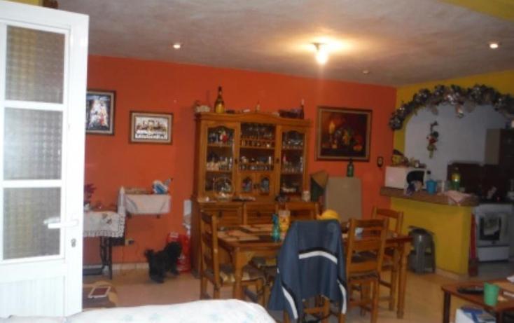 Foto de casa en venta en  , héroe de nacozari, cuautla, morelos, 1151513 No. 04