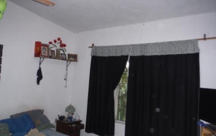 Foto de casa en venta en  , héroe de nacozari, cuautla, morelos, 1151513 No. 05