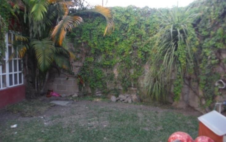 Foto de casa en venta en  , héroe de nacozari, cuautla, morelos, 1151513 No. 06