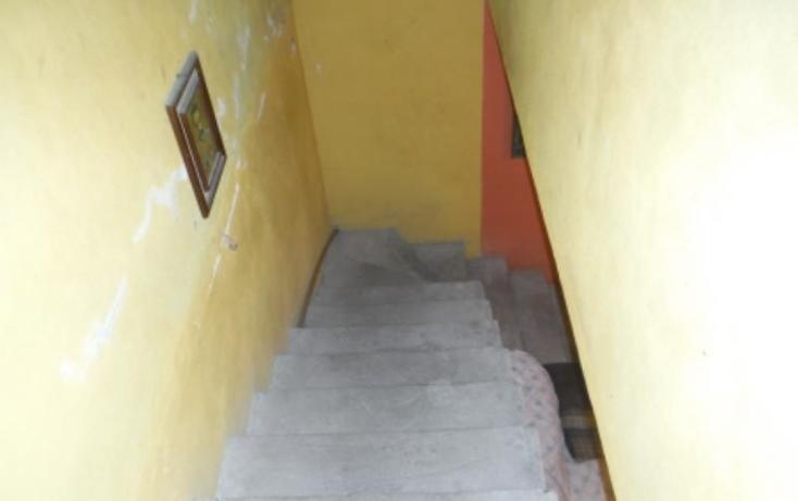Foto de casa en venta en  , héroe de nacozari, cuautla, morelos, 1151513 No. 07