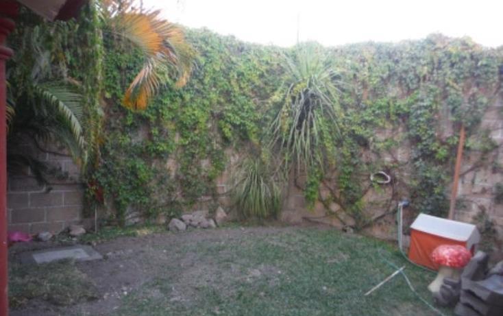 Foto de casa en venta en  , héroe de nacozari, cuautla, morelos, 1151513 No. 08