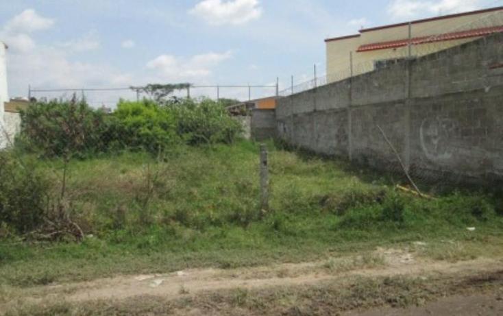 Foto de terreno habitacional en venta en  , héroe de nacozari, cuautla, morelos, 1208999 No. 01