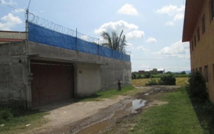 Foto de terreno habitacional en venta en  , héroe de nacozari, cuautla, morelos, 1574348 No. 02