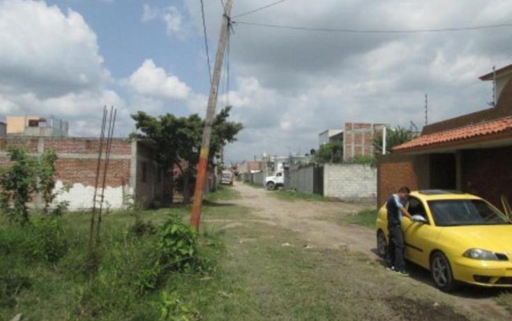 Foto de terreno habitacional en venta en  , héroe de nacozari, cuautla, morelos, 1574348 No. 03