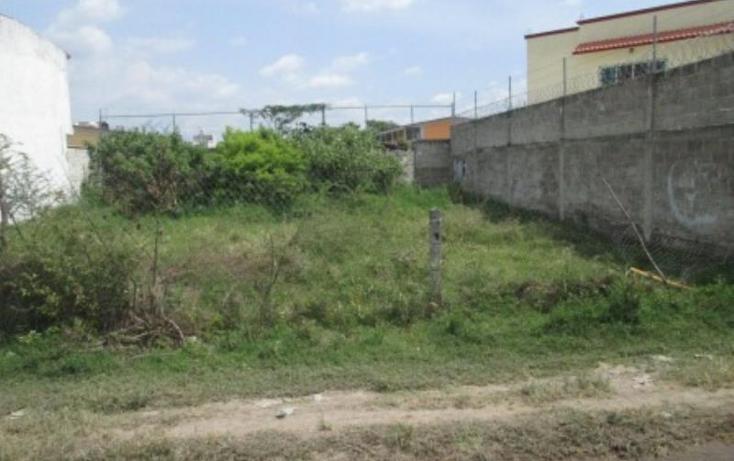Foto de terreno habitacional en venta en  , héroe de nacozari, cuautla, morelos, 1574348 No. 04