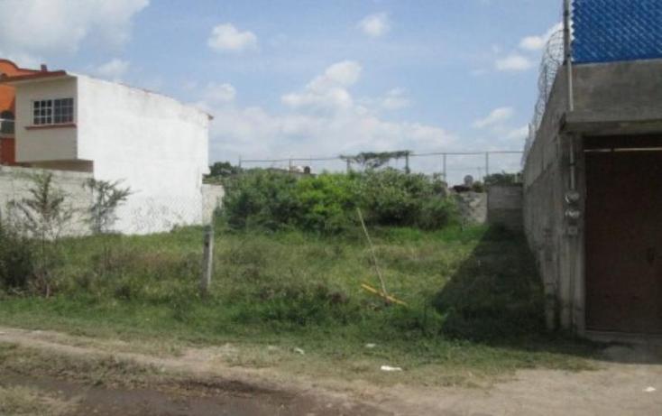 Foto de terreno habitacional en venta en  , héroe de nacozari, cuautla, morelos, 1574348 No. 05
