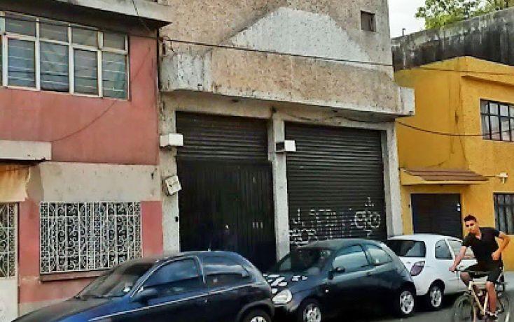 Foto de edificio en venta en, héroe de nacozari, gustavo a madero, df, 1206797 no 02